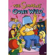 The Simpsons Gone Wild (Full Frame) by NEWS CORPORATION
