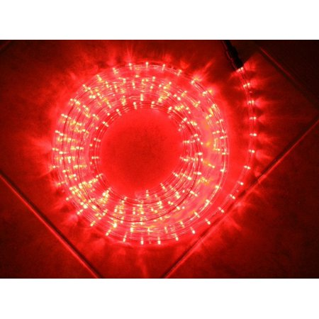 12 volt led rope lights for boats compare prices at nextag mbkp 12v dc red led rope lights 16 feet lighting for ca mozeypictures Image collections