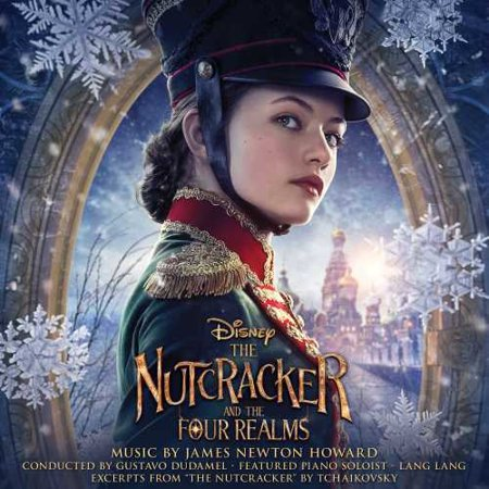 The Nutcracker And The Four Realms (CD)