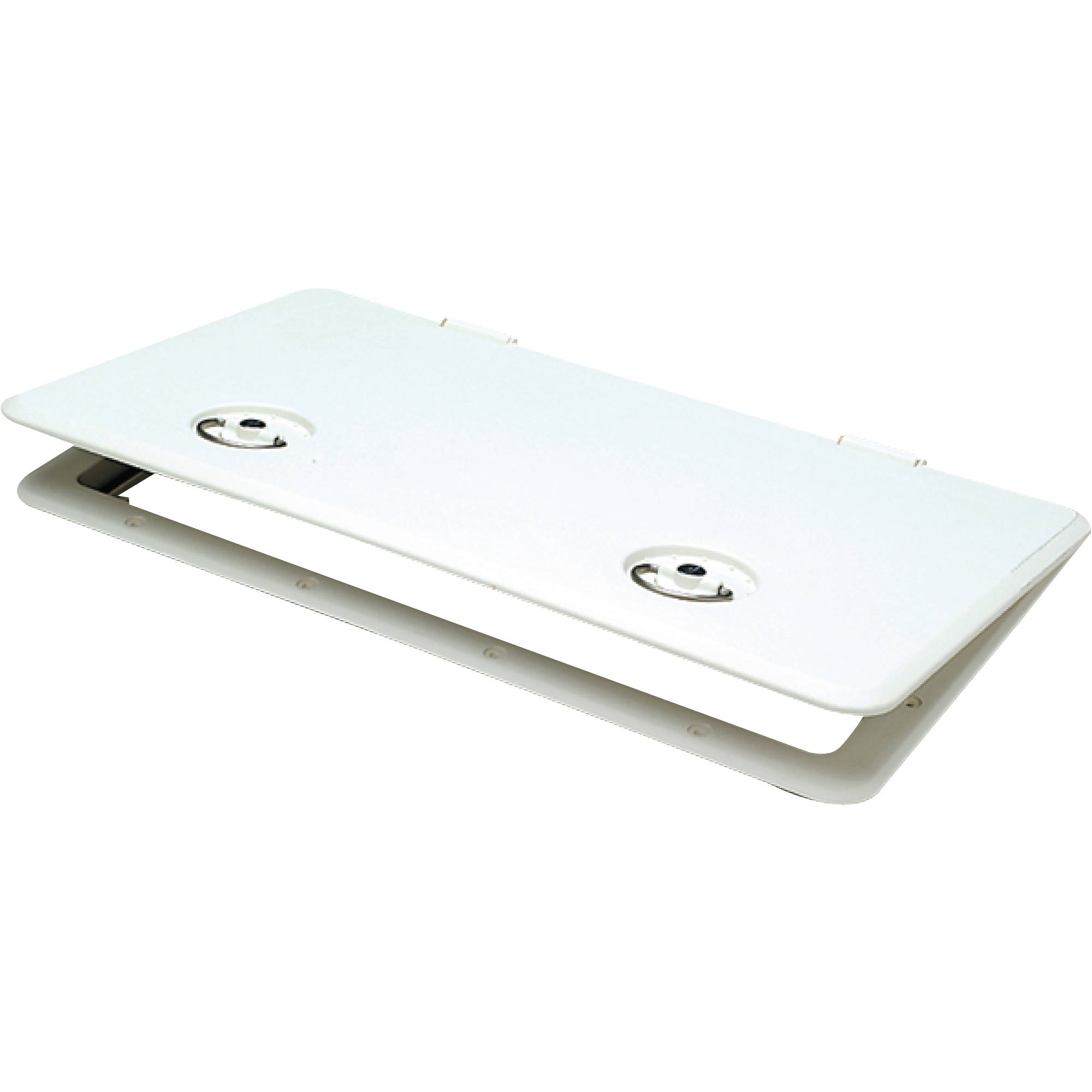 "Click here to buy T-H Marine Sure-Seal Locking Access Hatch, 13-1 4"" x 30-3 4"" by T-H Marine Supplies."