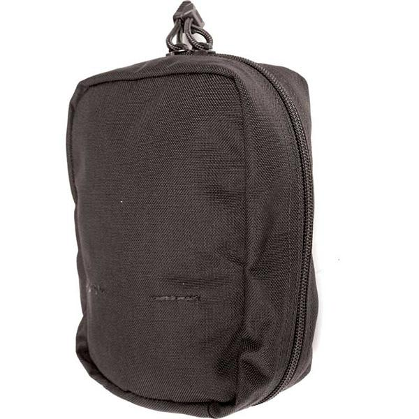 BKHAWK BH-37CL18BK Medical Pouch, Black