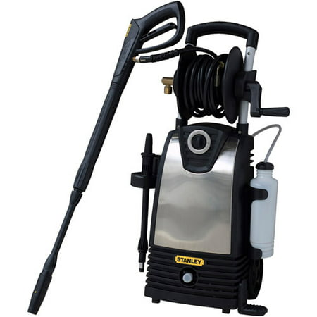 Stanley 1800 Psi Electric Pressure Washer Walmart Com