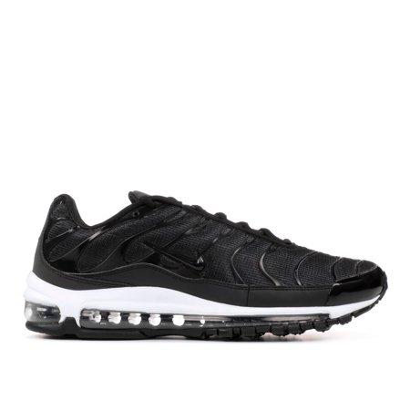 sale retailer 4783e 0a991 Nike - Men - Air Max 97/Plus - Ah8144-001 - Size 8 | Walmart ...