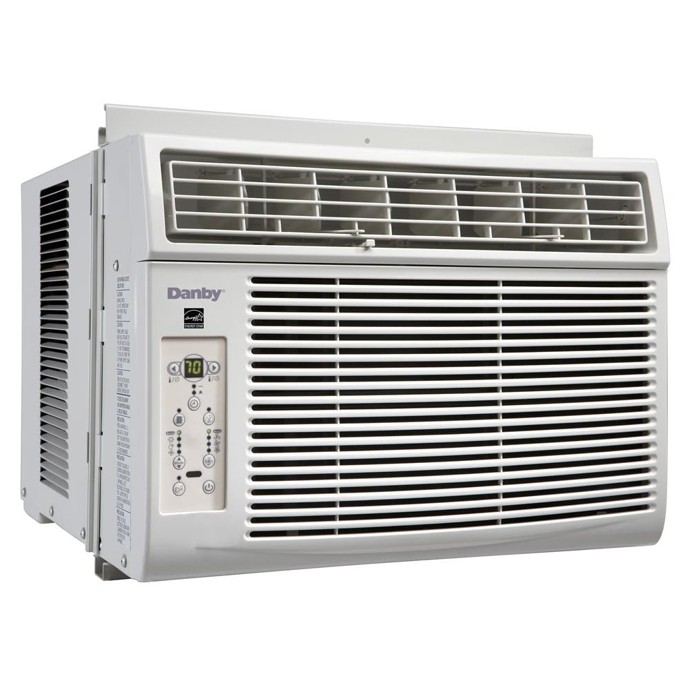 Danby DAC080BBUWDB DAC080BBUWDB 8,000 BTU Window Air Conditioner