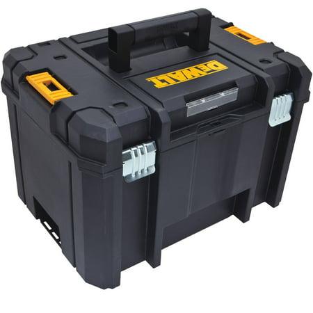 DeWalt DWST17806 TStak Deep Box