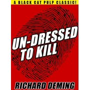 Un-Dressed to Kill - eBook