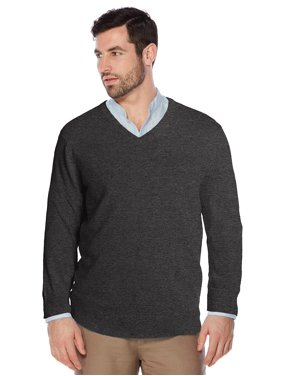 3bba63d083 Mens Sweaters - Walmart.com
