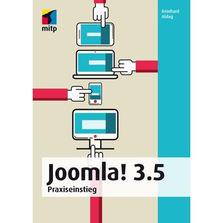 Joomla! 3.5 - eBook