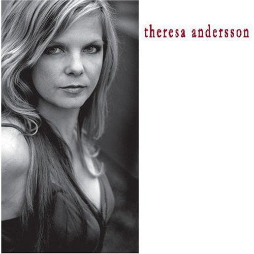 Theresa Andersson (Ep)