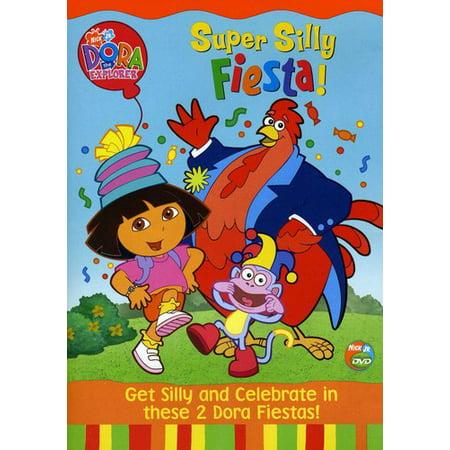 Super Silly Fiesta (DVD)](Fiesta Halloween Hd)