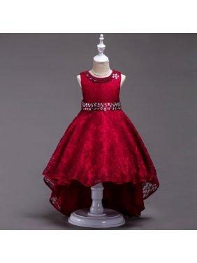 74ef8c763efa9 BOBORA Toddler Girls Clothing - Walmart.com