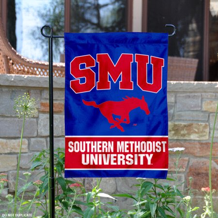 Southern Garden (Southern Methodist Mustangs 13