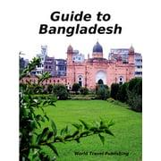 Guide to Bangladesh - eBook
