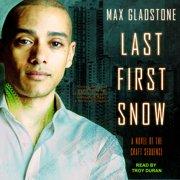 Last First Snow - Audiobook