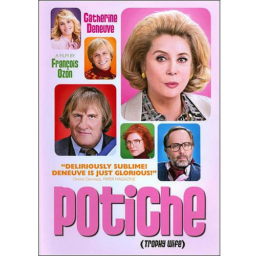 Potiche (Widescreen)