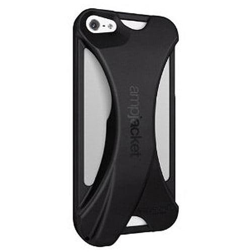 Ampjacket Softshell TPU iPhone 5SE/5s Case