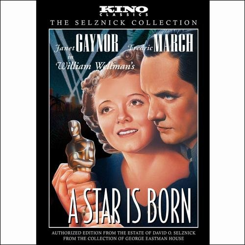 A Star Is Born (1937) (The Selznick Collection) (Full Frame)