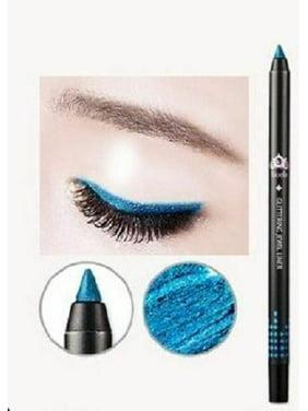 Lioele Glittering Jewel Liner,#09 Marine Blue
