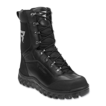 Bates Mens  Mens Crossover Leather Boots