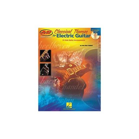 Halloween Movie Theme Guitar Tab (Homespun Classical Themes for Electric Guitar Guitar Tab Book with)
