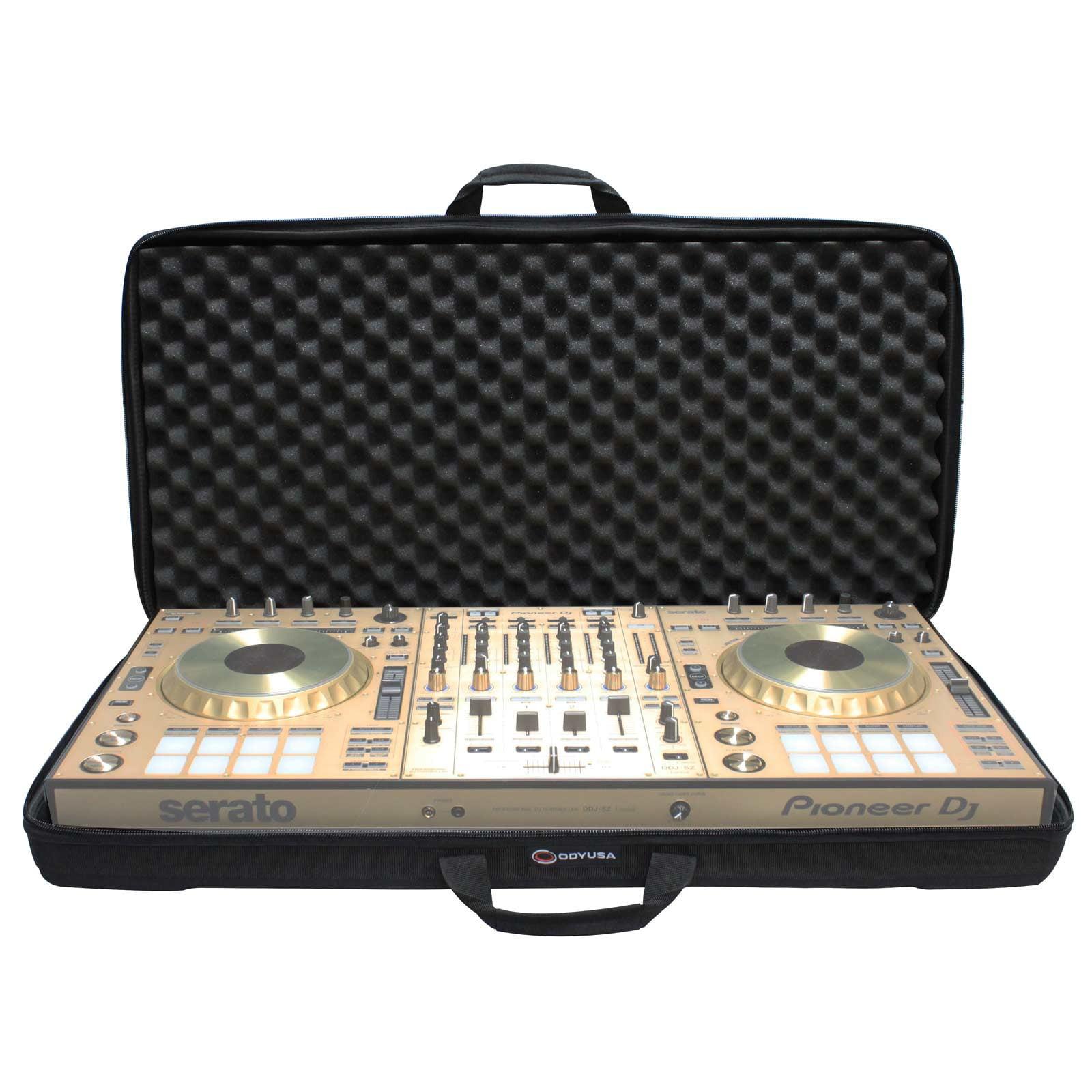Odyssey BMSLDJCXL STREEMLINE Universal DJ Controller   Utility EVA Molded Carrying Bag... by