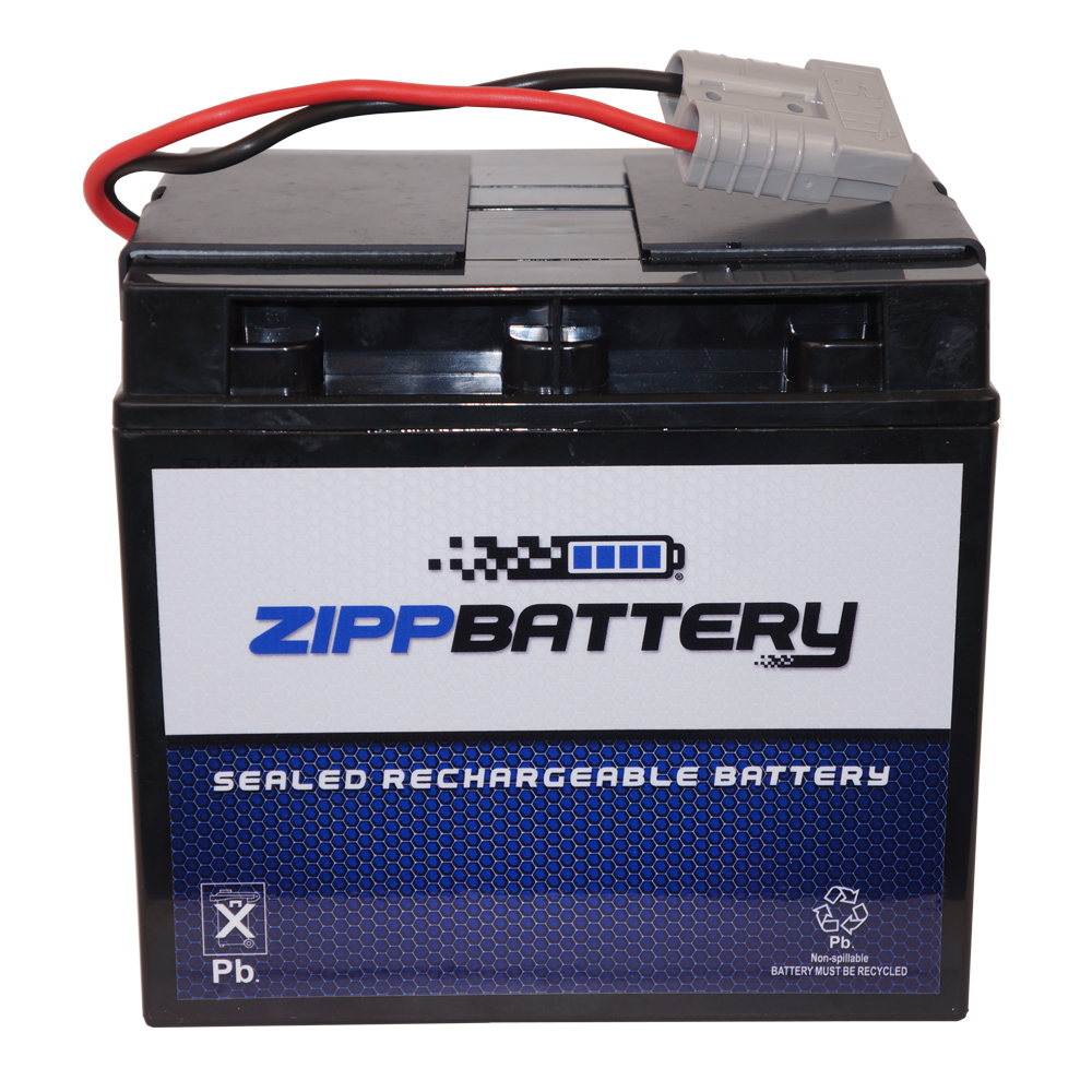 Compatible Replacement Battery Kit with Harness BP1400 APC Back-UPS Pro 1400