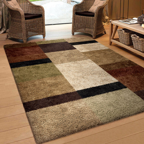 Orian Rugs Treasure Box Area Rug Copper Walmart Com