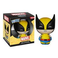 Funko Dorbz: Marvel - Wolverine Vinyl Figure [Toy]