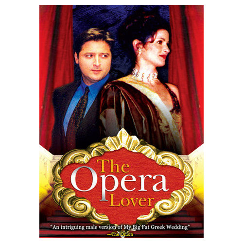 The Opera Lover (1999)