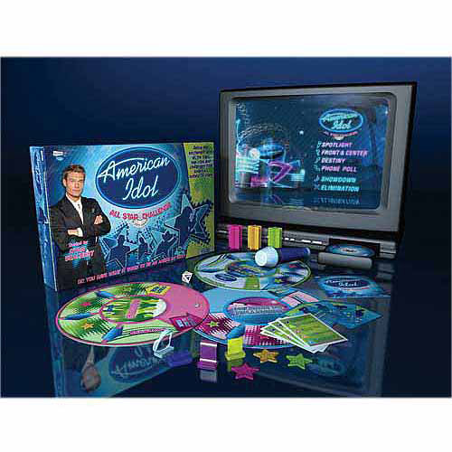 American Idol All Star Challenge by Screenlife