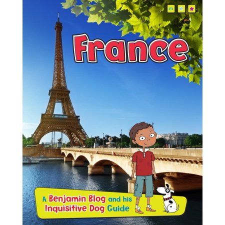 France : A Benjamin Blog and His Inquisitive Dog Guide - Dog With A Blog Halloween Cast