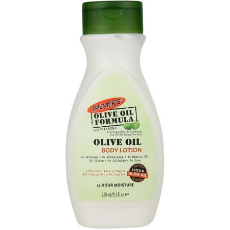 4 Pack - Palmer's Olive Oil Formula Body Lotion 8.50 oz Perlier Olive Oil