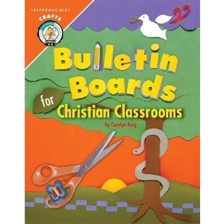 Bulletin Boards for Christian Classrooms - Cute Bulletin Board Ideas For Halloween