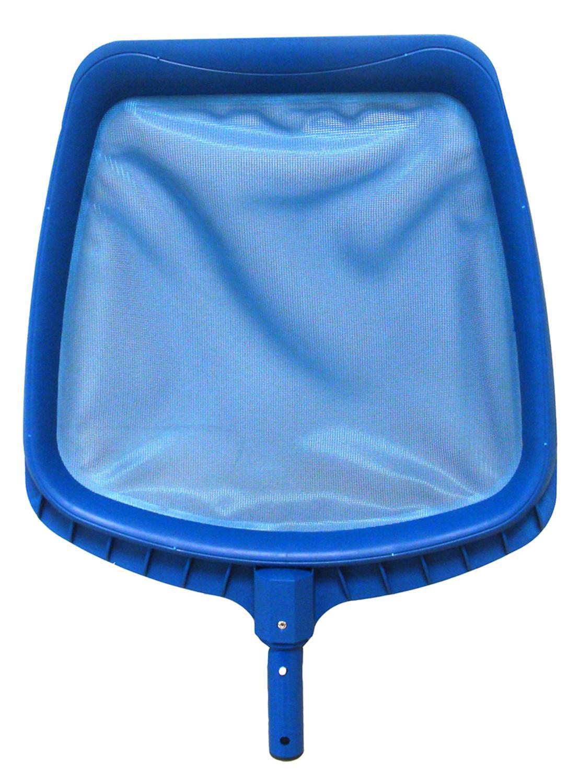Pool Central Heavy-Duty Plastic Swimming Pool Leaf Skimmer Head 21.5\