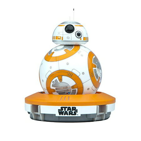 Sphero Star Wars Bb 8 Droid