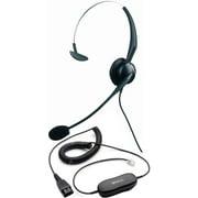 """Jabra GN2120 & GN1200 Headset Kit Mono Headset & SmartCord Bundle"""