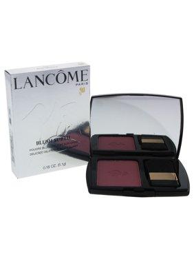 Blush Subtil Delicate Oil-Free Powder Blush - # 345 Rose Fresque by Lancome for Women - 0.18 oz Blush