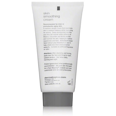 Best Dermalogica Skin Smoothing Cream, 3.4 Fl Oz deal