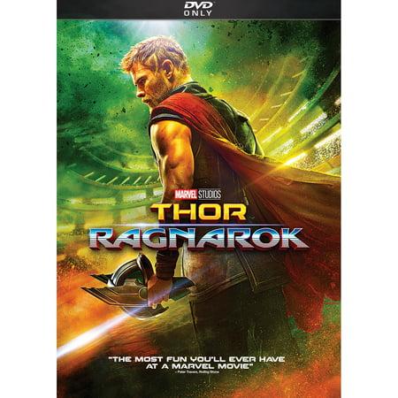 Thor: Ragnarok (DVD) - Movie Quality Thor Costume