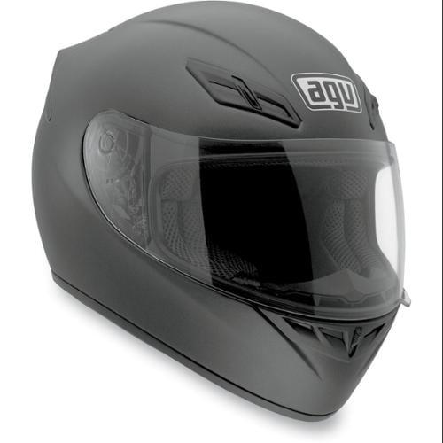 AGV K4 EVO Solid Full-face Street Helmet Matte Black