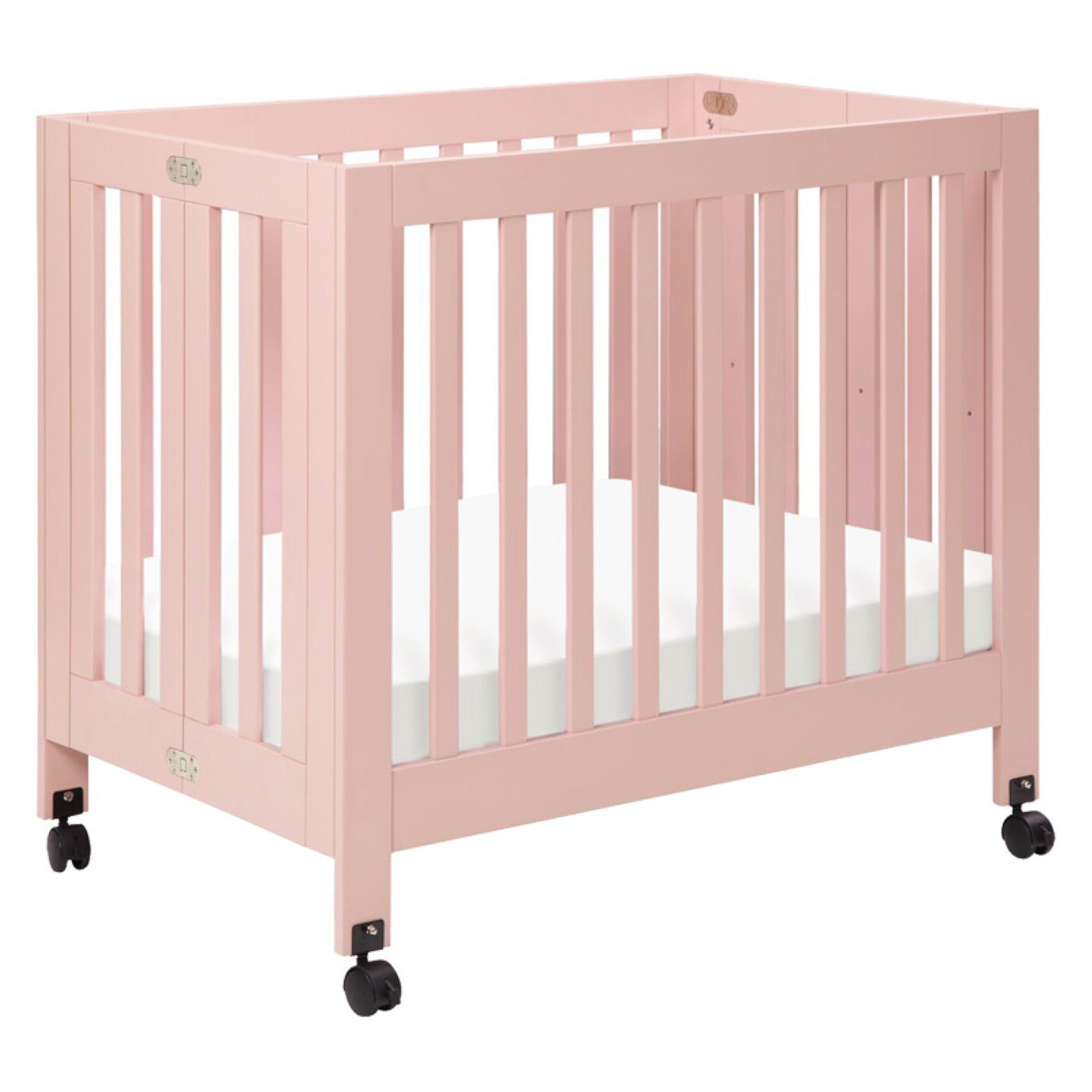 Million Dollar Baby Classic Origami Mini Crib