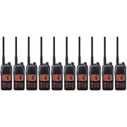 Standard Horizon HX290 (10 Pack) Floating Handheld VHF Radio