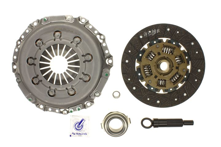 Sachs BBD1226 Clutch Disc