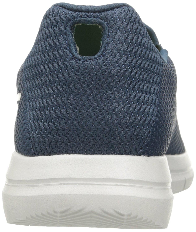 Skechers Performance Men's Go Flex 2-54015 Walking Shoe, Navy/Gray