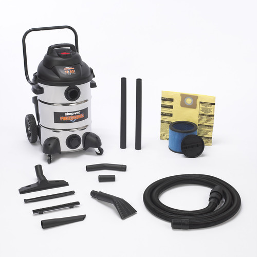 Shop-Vac Professional Canister Vacuum Cleaner 9621310 by Shop-Vac