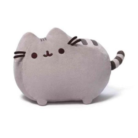 02aeb23d1db GUND Pusheen Cat Plush Stuffed Animal