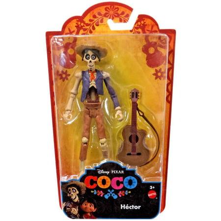 Disney / Pixar Coco Hector Action Figure - Hector Barbossa