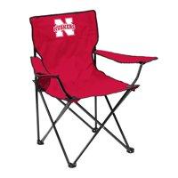 Nebraska Cornhuskers Quad Chair