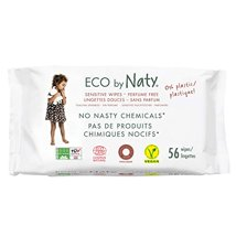 Baby Wipes: Eco by Naty