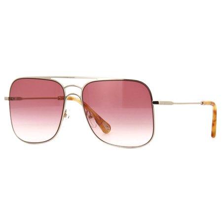 Chloe CE140S-808-5816 Gold 58mm Eyeglasses